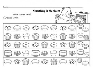 food pattern worksheet (2)