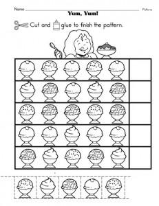 food pattern worksheet (3)