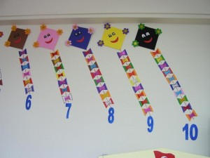 kite craft idea for kids (6)