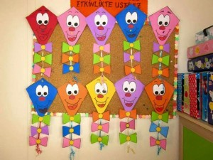 kite craft ideas