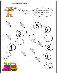 missing number worksheet for kids (17)