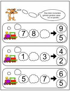 missing number worksheet for kids (20)