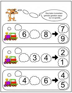 missing number worksheet for kids (21)