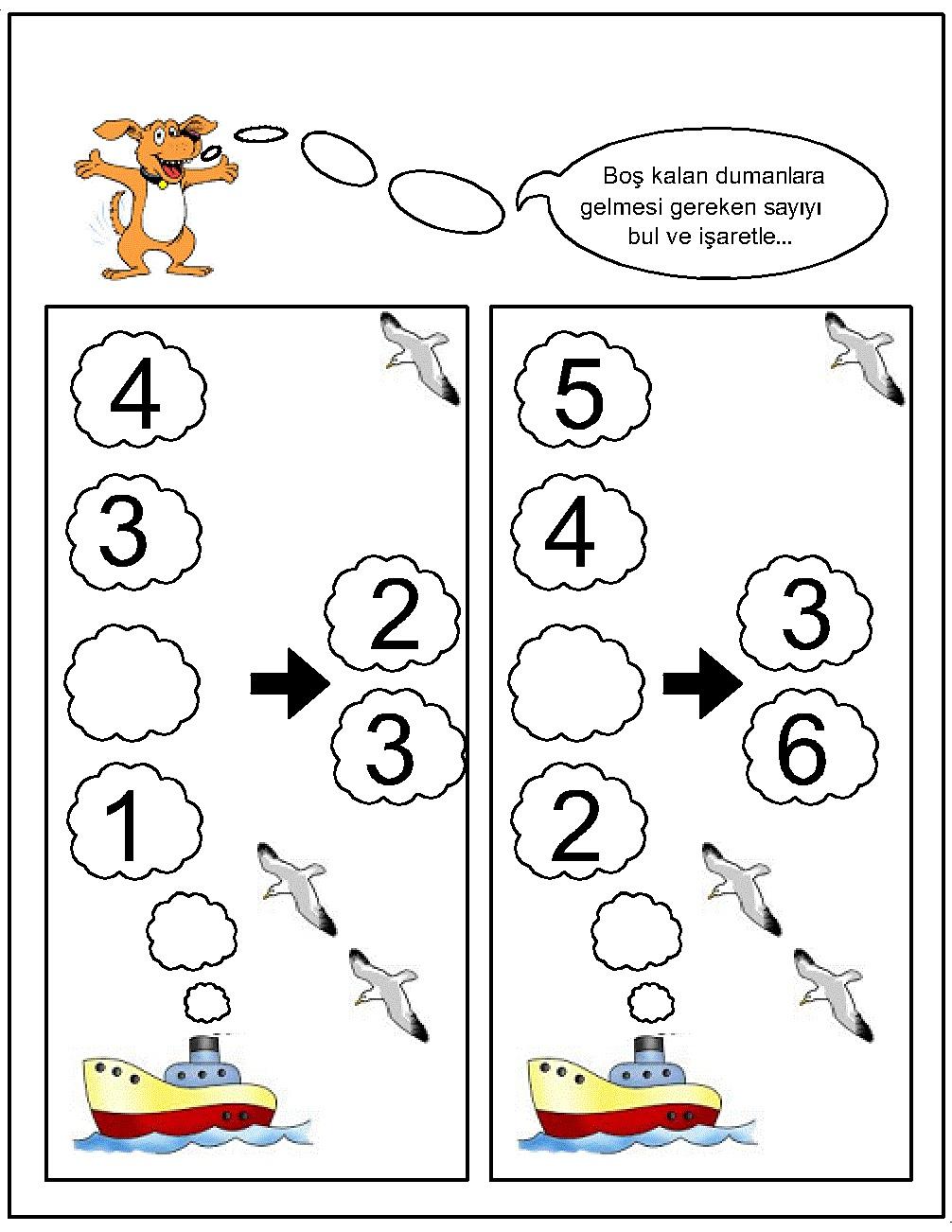 missing number worksheet for kids (24)
