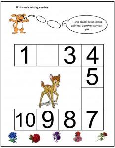 missing number worksheet for kids (27)
