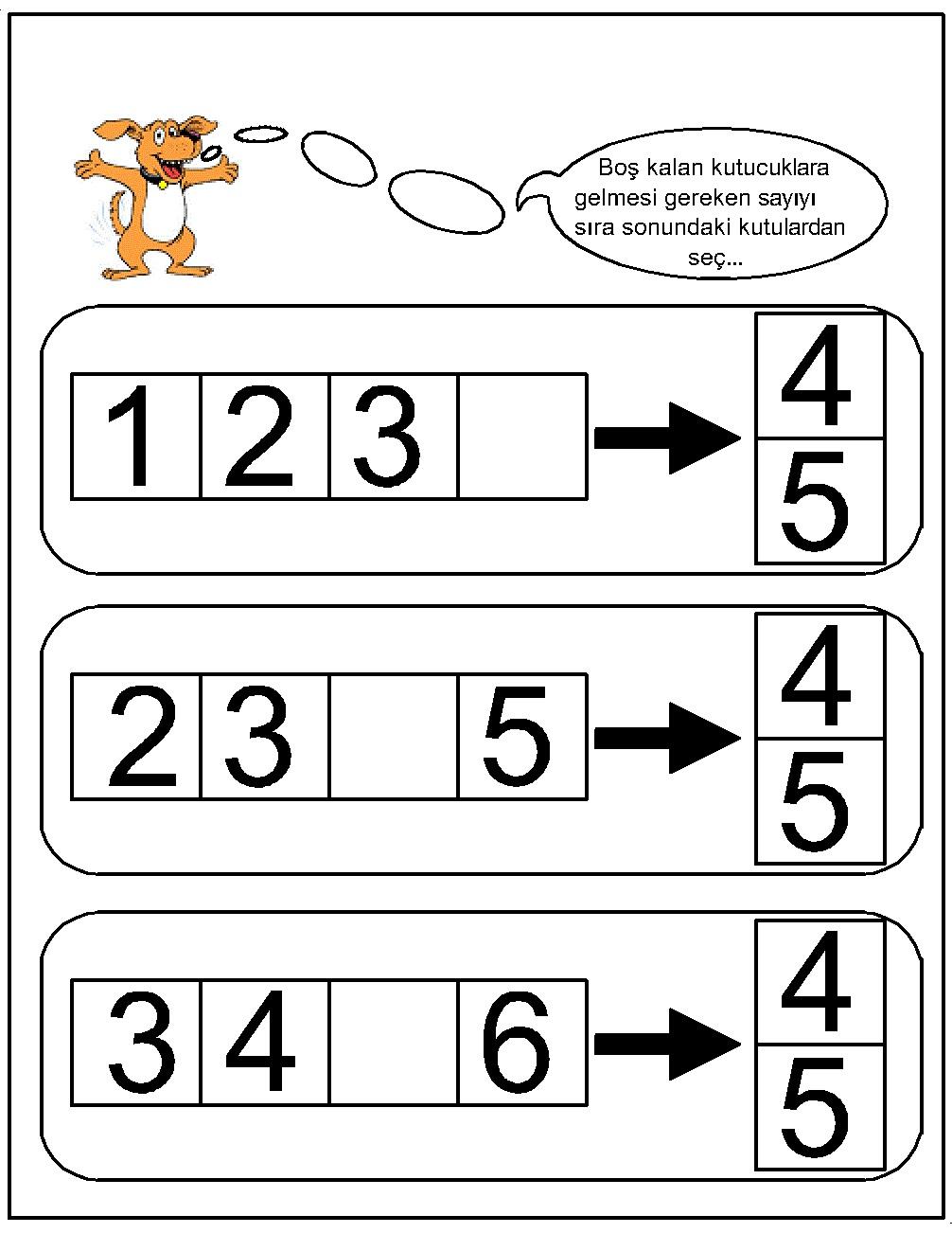 missing number worksheet for kids (31)