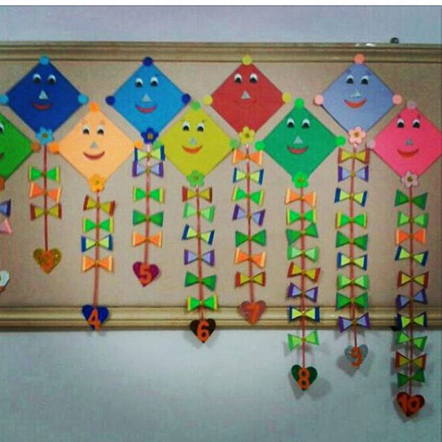 spring craft idea for kids (1)