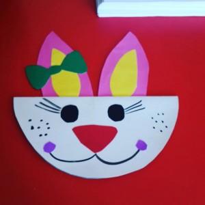 bunny craft idea for kids (1)