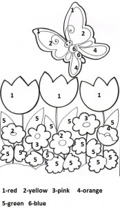 free printable spring worksheet for kindergarten (2)