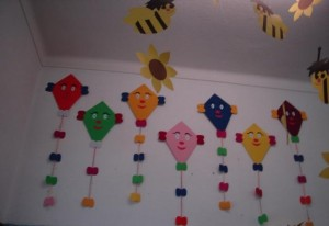 kite craft idea for kids (2)