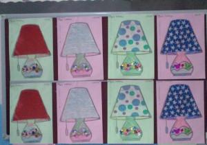 lampshade craft (3)