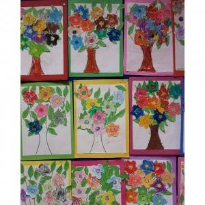 spring tree craft (1)