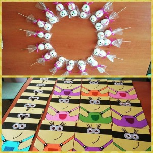 minions craft idea for kids (1)