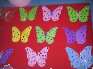 butterfly craft idea for kids (2)