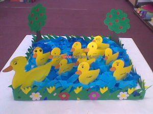 duck-craft