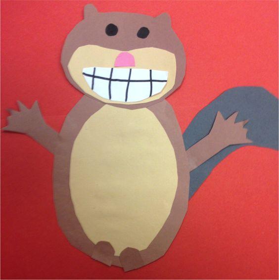squirrel craft idea for preschooler (2)
