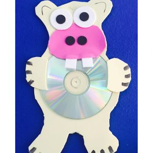 cd hippo craft