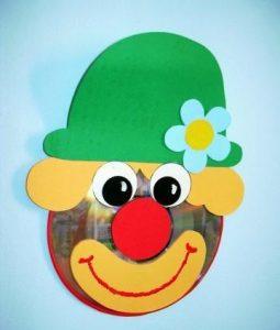 circus craft idea for kids (1)