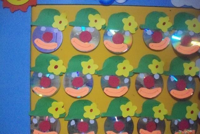 circus craft idea for kids (3)