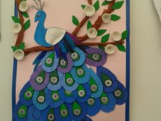 peacock crafts and activities bulletin board crafts and worksheets for preschool 5145