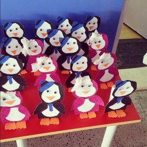 penguin craft idea for kids (1)