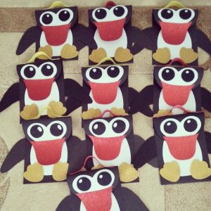penguin craft(3)