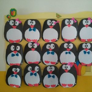 penguin craft(5)