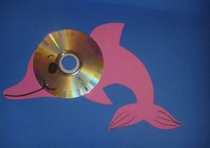 cd dolphin craft