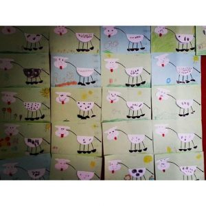 cow craft