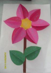 flower craft ideas