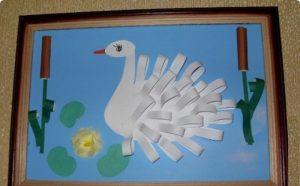 swan crafts