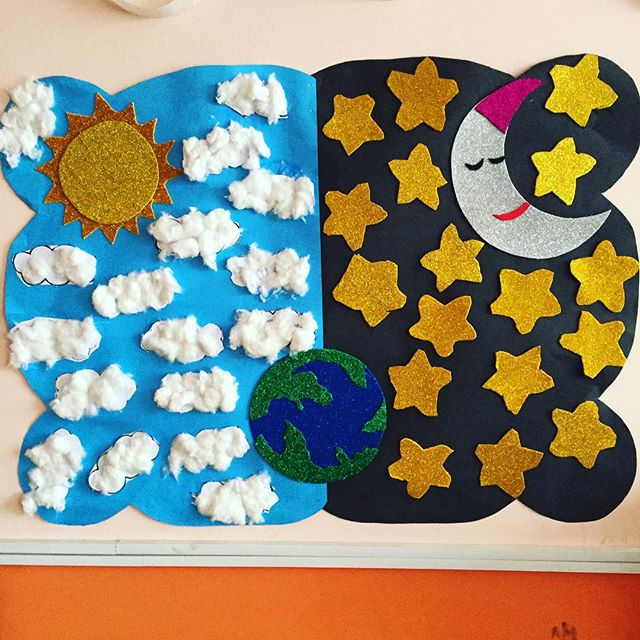 sky-bulletin-board-idea-for-kids-1