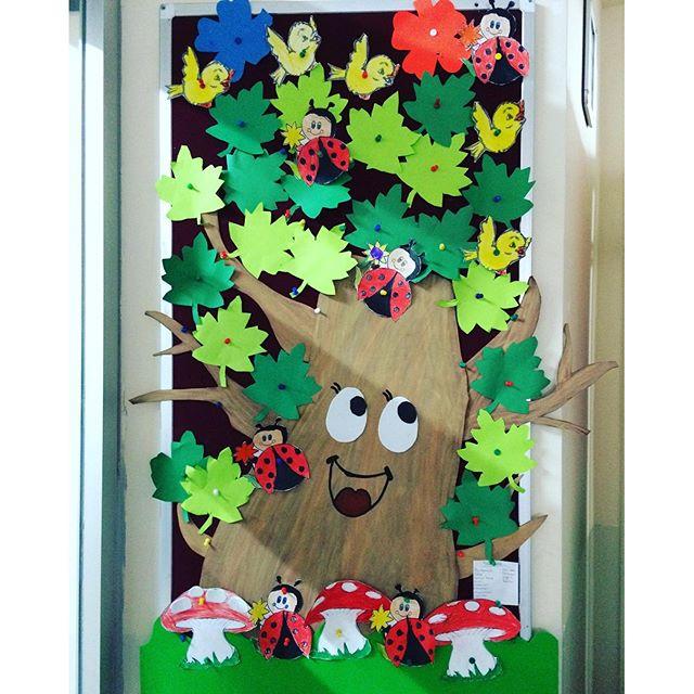 tree craft idea (3)