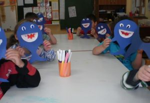 under the sea craft idea for kids