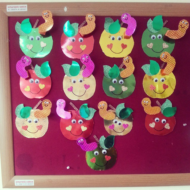 cute-apple-craft