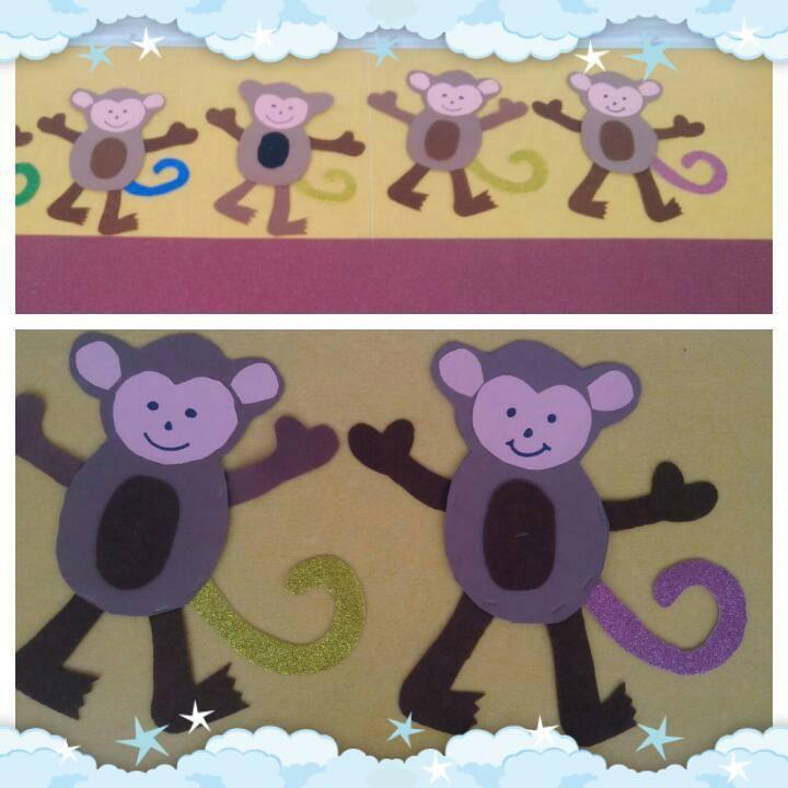free-monkey-craft