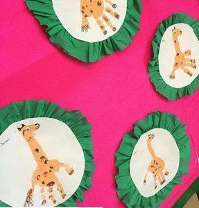 handprint-giraffe-craft