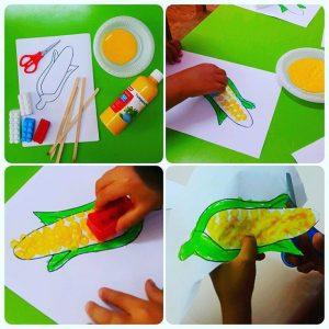 lego-print-craft-corn-craft