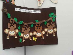 monkey-bulletin-board