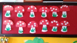 mushroom-craft
