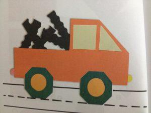 origami-truck-craft-idea-2