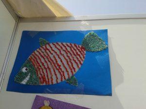 pasta-fish-craft-idea