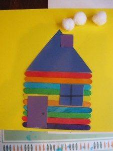 popsicle-stick-house-craft-idea