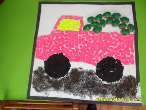 recycled-truck-craft-idea