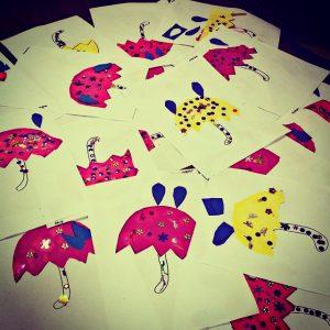 umbrella-craft
