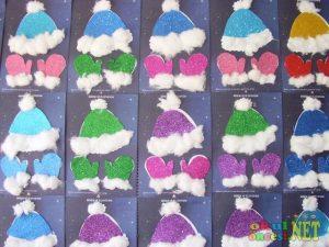 winter-hat-craft