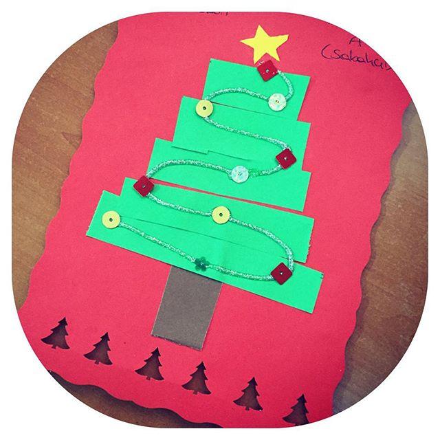 christmas-card-craft-for-kids