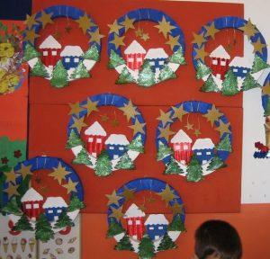 christmas-wreath-craft-idea-for-preschoolers