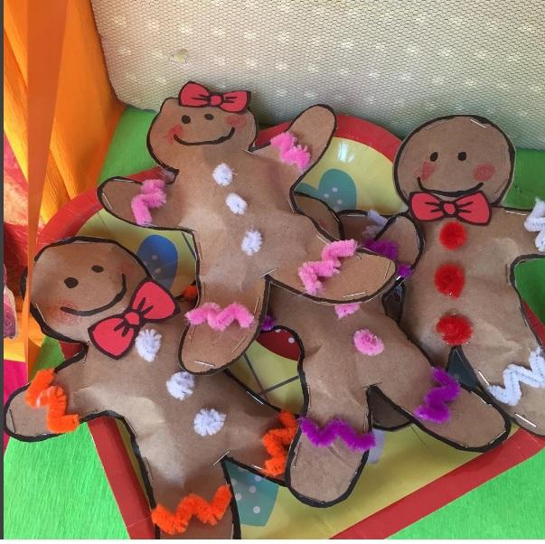 ginger-bread-craft