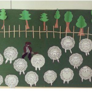 paper-doilies-animals-craft